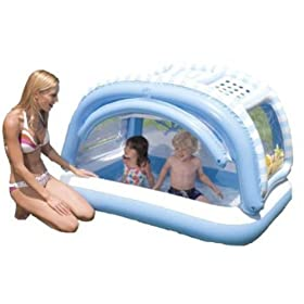 Intex Shady Beach Baby Pool
