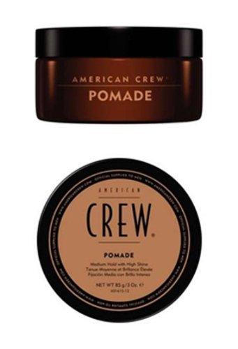 American Crew Pomade 3 oz.
