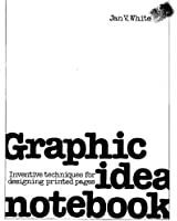 """Graphic Idea Notebook, 1St"""
