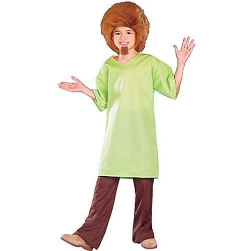 Scooby's Shaggy Kids Costume
