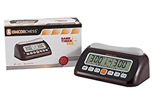 Omcor Game Timer 960 Chess Clock
