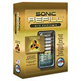 Sonic Reality Reason 3 Sonic Refills Gold Bundle ~ Sonic Reality