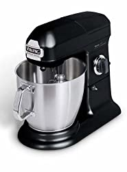 Viking Professional 7 -quart Stand Mixer, Black