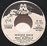 Hergest Ridge - Mono / Stereo