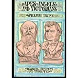 img - for Apes, Angels and Victorians book / textbook / text book
