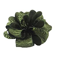 Offray Curvacious Ruched Ribbon, 2 1/2