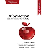 RubyMotion Front Cover