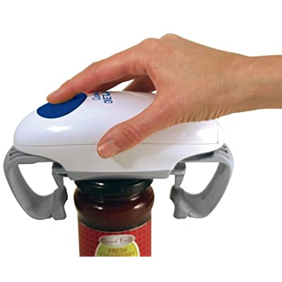 Culinare One Touch Automatic Jar Opener