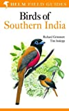 img - for Birds Of Southern India (Helm Field Guides) book / textbook / text book