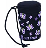 Coastal Pet Products DCP8003BFB Lil Pals Waste Bag Dispenser