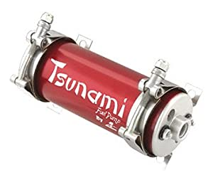 Aeromotive 11103 Tsunami Series Fuel Pump