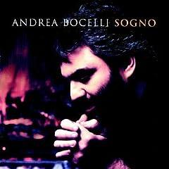 Andrea Bocelli - Sogno (1999)