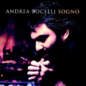 Andrea Bocelli - Victoria