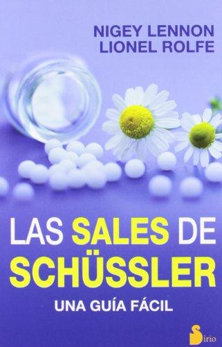 LAS SALES DE SCHUSSLER