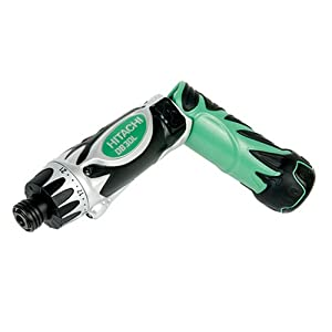 Hitachi DB3DL 3.6-Volt Lithium-Ion Cordless Screwdriver