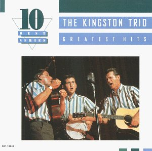 Various - The Kingston Trio - Tom Dooley Lyrics - Zortam Music