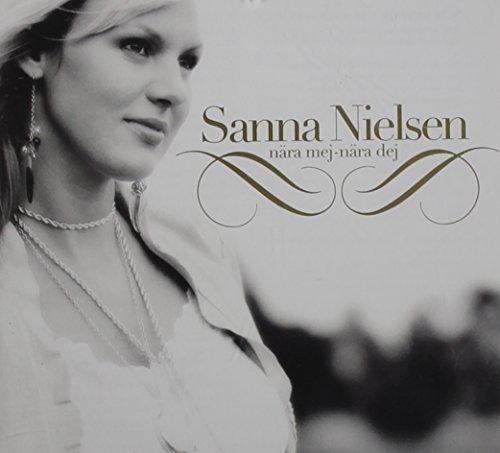 Sanna Nielsen: Sanna Nielsen CD Covers