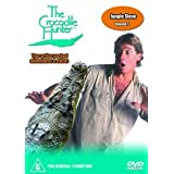 Crocodile Hunter: Volume 5 (Jungle in the Clouds / Faces in the Forest)