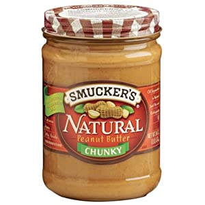 Peanut Butter Recall 2011: Smucker's Natural Chunky Recalled Due to Salmonella