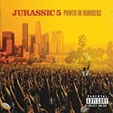 Jurassic 5 Power In Numbers [VINYL]
