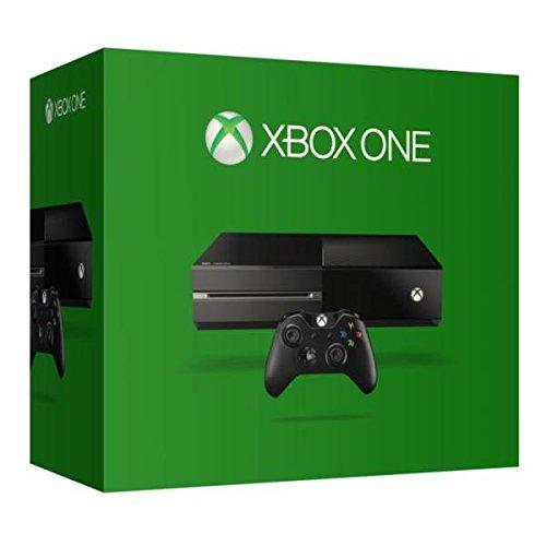 Xbox One 500 Gb (Edizione 2014)