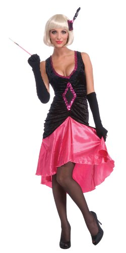 Forum Roaring 20S Penny Pink Flapper Costume