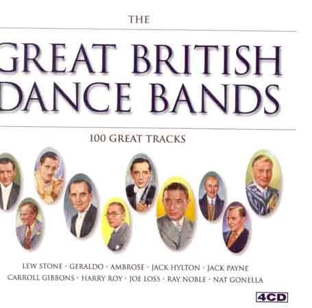 Great British Dance Bands (British Big Bands compare prices)