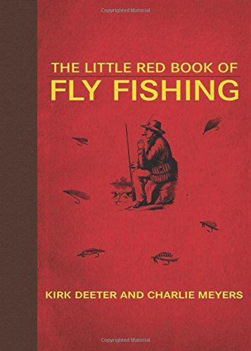 The Little Red Book of Fly Fishing (Little Red Books) (Books Fishing compare prices)