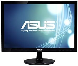 """Asus 90LMF1001T02201C Ecran PC LCD 18,5"""" 1366x768 Noir"""