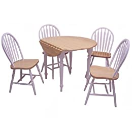 white dining set from target dining room furniture