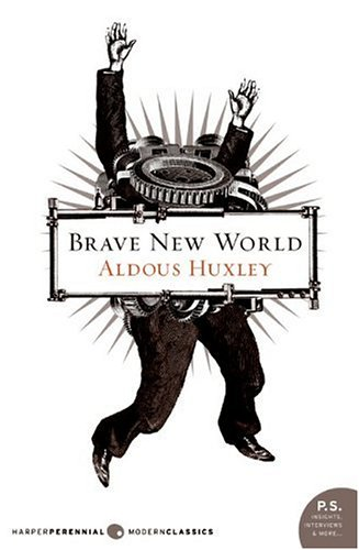 Book analysis brave new world