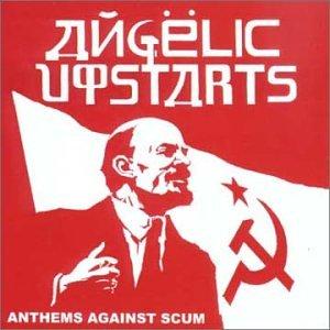 Anthems Against Scum