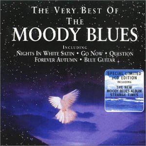 The Moody Blues-The Very Best Of The Moody Blues-Remastered-CD-FLAC-2000-WRE