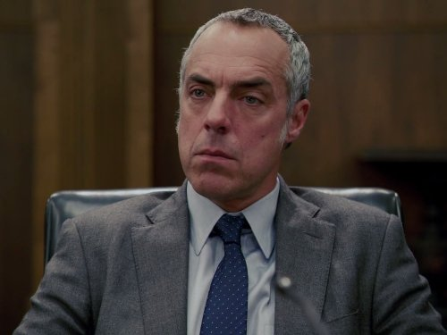 Bosch: The Official Trailer - Season 1 (Bosch On Amazon Instant Video compare prices)