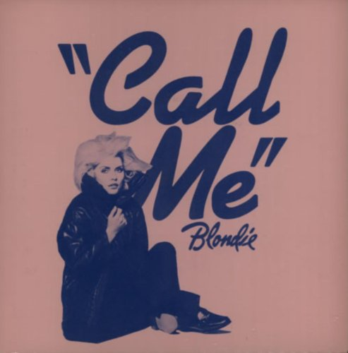 Blondie - Call Me - Yellow Vinyl - Zortam Music