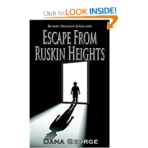 Escape From Ruskin Heights