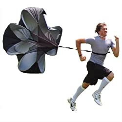 World Sport Speed Training Parachute