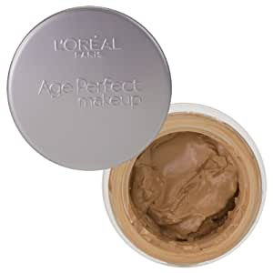 L'Oreal Age Perfect Skin Hydrating Makeup 715 Sun Beige