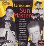 Unissued Sun Masters