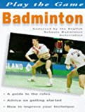 Badminton (Play the Game)