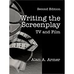Writing the Screenplay: TV and Film, 2/E