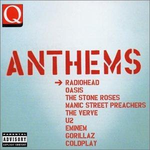 Q Anthems Q Anthems