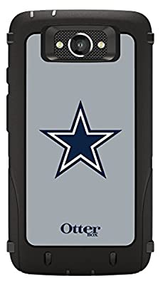 OtterBox Droid Turbo Case - DEFENDER SERIES, NFL 49ERS