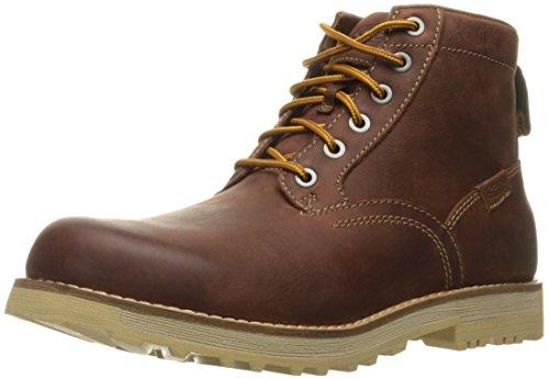 KEEN Men's The 59 Boot, Gingerbread, 9.5 M US