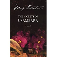 [The Violets of Usambara]