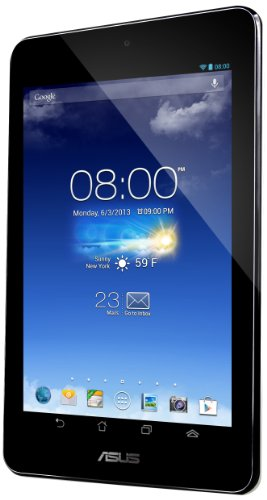 ASUS ME173シリーズ TABLET ミルキー・バニラ ( Android 4.2 / 7inch / 16G ) ME173-WH16