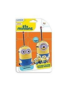 Minions Walkie Talkies
