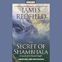 The Secret of Shambhala Audiobook by James Redfield Narrated by LeVar Burton