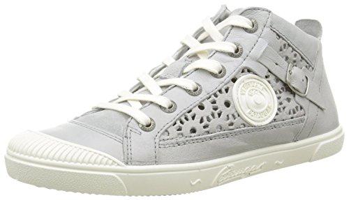 Pataugas Loann A F2B, Sneaker Bassa Donna, Grigio (grigio), 40