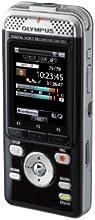Comprar Olympus DM-901 - Grabador de voz digital portátil para USB (disco duro de 4 GB), negro